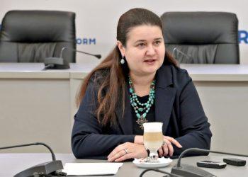ماركاروفابامكان لاوكرانيا أن تقدم فرص عمل مثيرة للاهتمام للولايات المتحدة