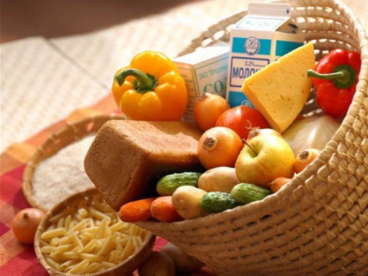 وزارة الاقتصاد الاوكرانية تبين كيفية تغير اسعار المواد الغذائية خلال اسبوع