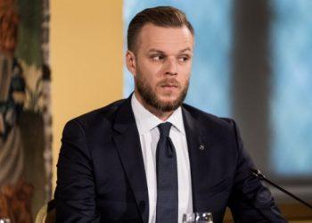 وزير الخارجية الليتواني مثلث لوبلين يقرب التكامل الأوروبي لأوكرانيا