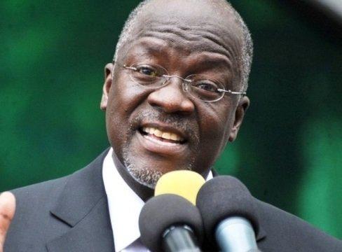 وفاة رئيس تنزانيا