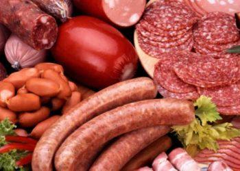 25 جرامًا من اللحوم المصنعة يوميًا قد يزيد المخاطر الإصابة بالخرف