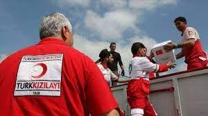97 مليون متطوع حول العالم ضمن فريق الحركة الدولية للصليب والهلال الاحمر