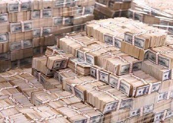 أغنى خمس رجال حول العالم