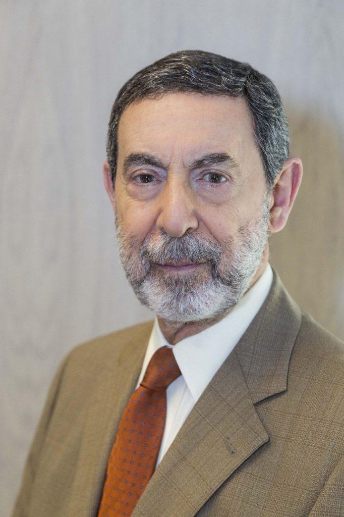 أوسمار شحفي رئيس الغرفة التجارية العربية البرازيلية