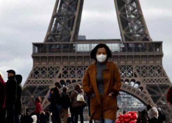 استطلاع رأي لأكثر ما يقلق الأوروبيين في حالة الوباء