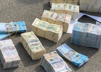 اعتقال عصابة ابتزت صاحب مزرعة بـ 700،000 دولار