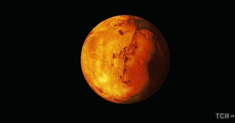 اكتشاف العلماء لأدلة على وجود الحياة على سطح المريخ