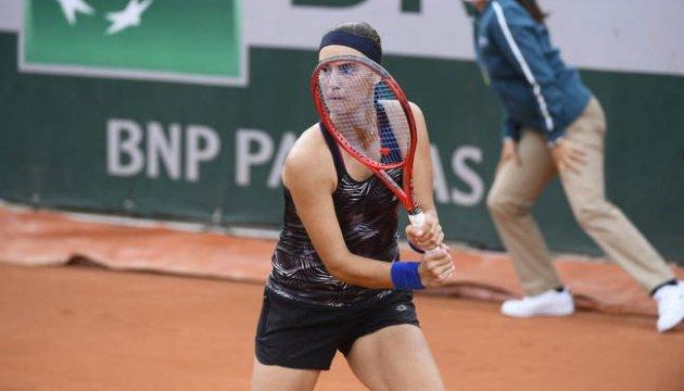 الأوكرانية كالينينا تصل إلى الدور نصف النهائي من بطولة الـ ITF في البرتغال