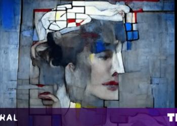 الذكاء الاصطناعي يخلق إصدارات من لوحات رسمت بايدي الفنانين المشهورين