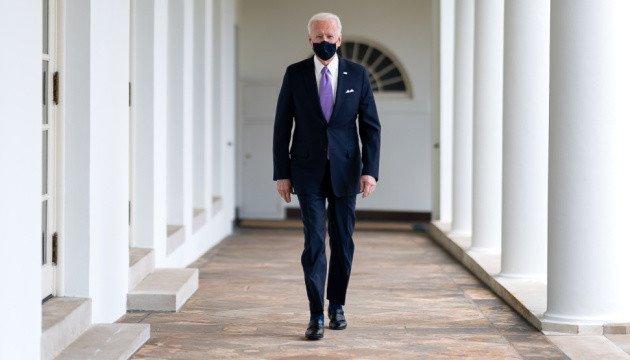 الرئيس الاميركي جو بايدن