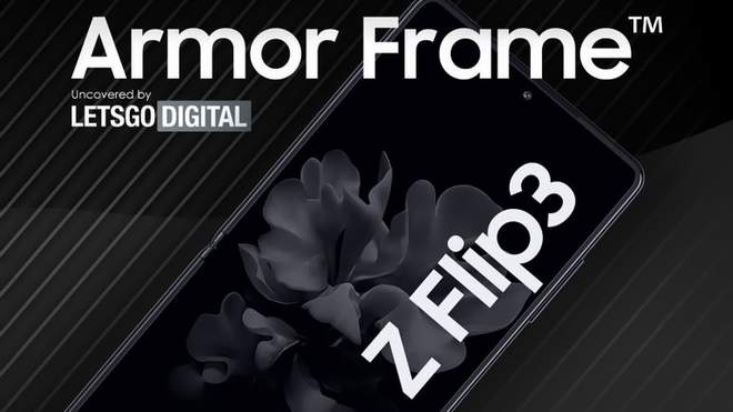الشركة الكورية المشهورة سامسونج تحصل على براءة اختراع لحماية هواتفها الذكية