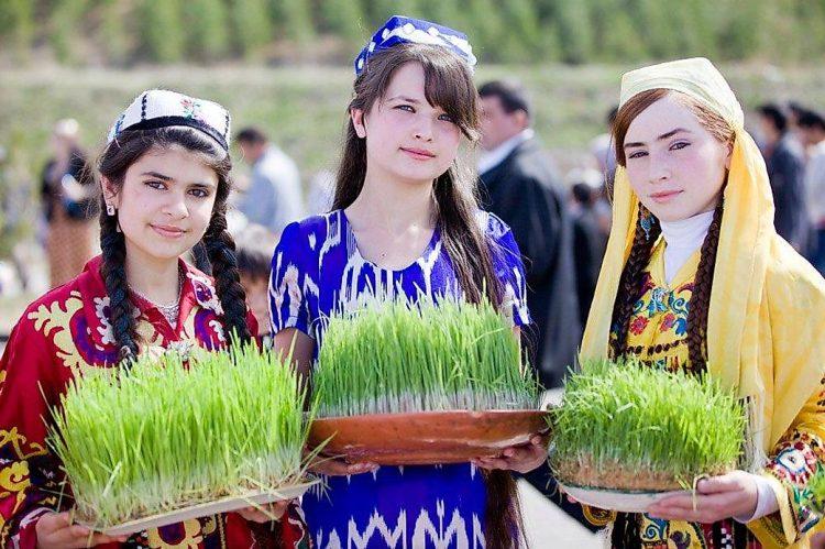 الشعب الطاجيكي..الأقليات الايرانية