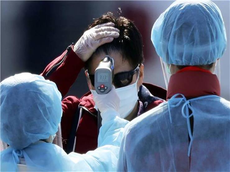 العالم يتخطى حاجز ال 143 مليون إصابة بفيروس كورونا