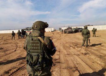 القوات الروسية تعود إلى قواعدها بعد حشد ضخم بالقرب من الحدود الأوكرانية... تفاصيل