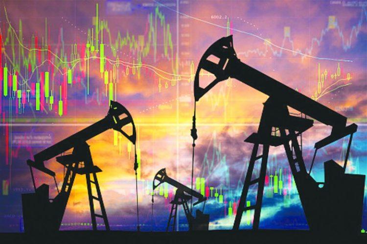 النفط يواصل انخفاضه في بعض البلدان بسبب تفشي فيروس كورونا