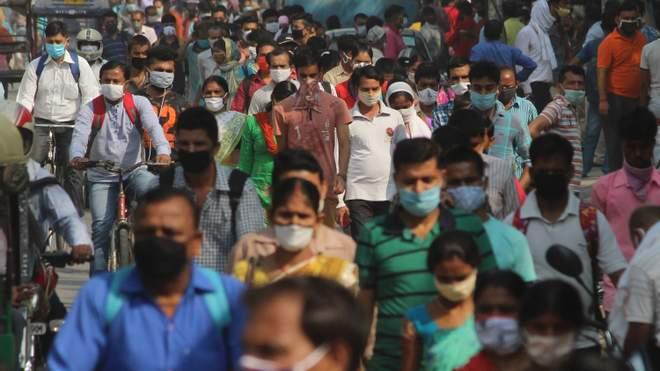 الولايات المتحدة ستقدم مساعدات إضافية للهند بسبب الإنتشار غير المسبوق لفيروس كورونا