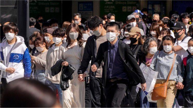 اليابان تعلن الطوارئ بسبب الفيروس في طوكيو مع اقتراب الأولمبياد