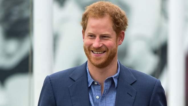 بعد انتهاء مراسم دفن الأمير فيليب الامير هاري يعود الى الولايات المتحدة