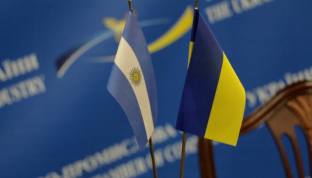 تبادل الخبرات مع المعلمين الأوكرانيين في الأرجنتين