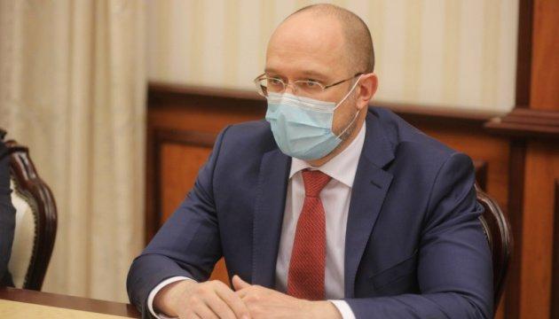 تحسن ملحوظ في عدد الإصابات بفيروس كورونا في أوكرانيا