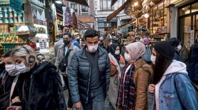 تركيا تفرض إغلاقا لمدة ثلاثة أيام