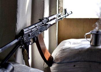 تسجيل 17 انتهاكا لوقف اطلاق النار في شرق اوكرانيا