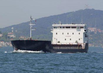 تسليم البضائع من دول الخليج العربي إلى كييف عبر نهر دنيبر