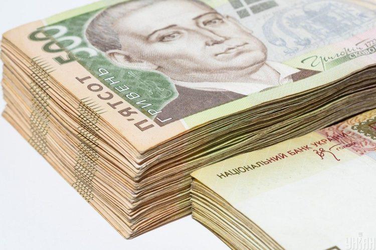 تغذية الميزانية الأوكرانية