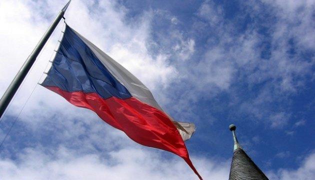 جمهورية التشيك تعرب عن قلقها إزاء تكثيف القوات الروسية في شرق أوكرانيا