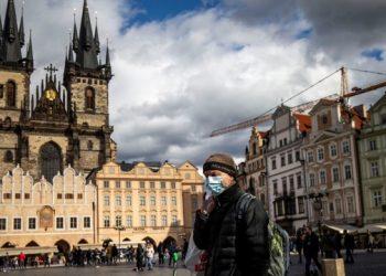 جمهورية التشيك تواصل تخفيف إجراءات الحجر الصحي