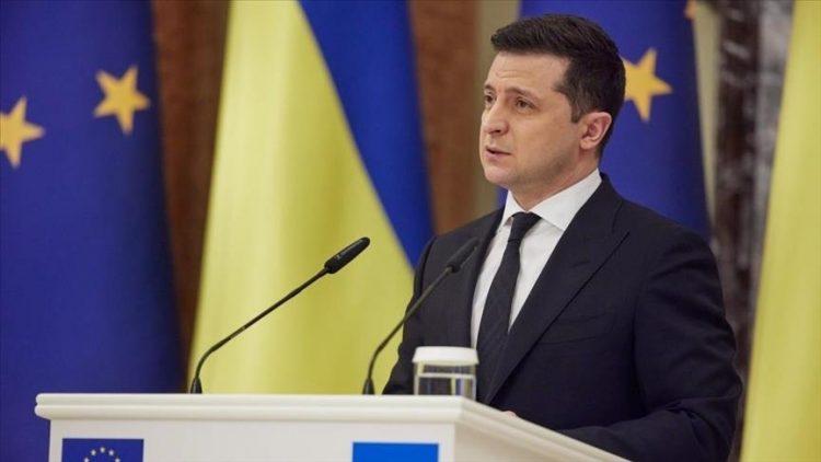 حرمان ثلاثة مهربين أوكرانيين من الجنسية الأوكرانية بمرسوم رئاسي