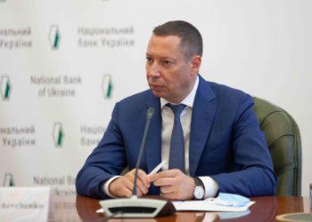 رئيس البنك الاهلي الاوكراني يعلن قيمة راتبه