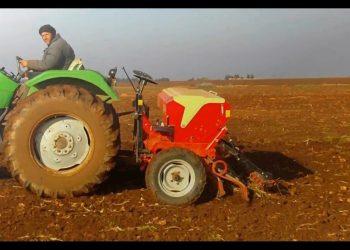 زراعة الحبوب في اوكرانيا