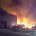 سقوط قتيل اثر دوي انفجار في احد المصانع في خاركوف