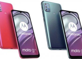 شركة موتورولا تطرح هاتفًا ذكيًا ببطارية قوية في الأسواق