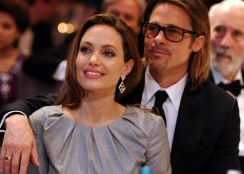 طلاق انجلينا جولي وبراد بيت، طلاق يكلف الملايين