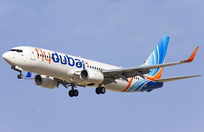 فلاي دبي تعلن تشغيل طائراتها الـ 14 من طراز بوينج737