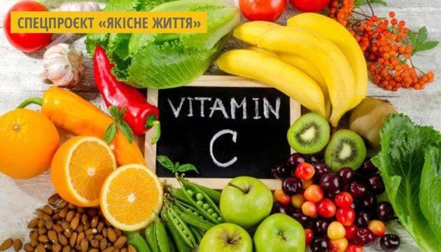 فوائد و أضرار فيتامين سي