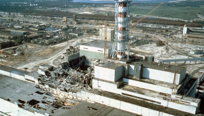 في ذكرى كارثة تشيرنوبيل الدول الغربية تواصل دعمها لأوكرانيا