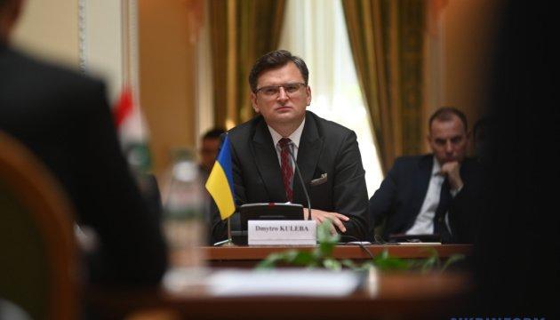 كوليبيا يطالب الاتحاد الاوروبي بفصل روسيا عن نظام سوفيت