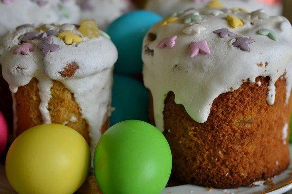 كيفية إعداد كعكة عيد الفصح بحيث تبقى طرية لفترة طويلة