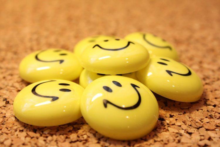كيف تجد السعادة في الأشياء الصغيرة
