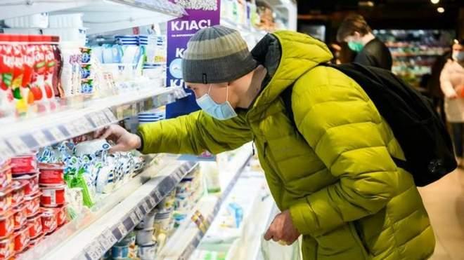 كييف تسجل أكبر عدد من الإصابات الجديدة بفيروس كورونا