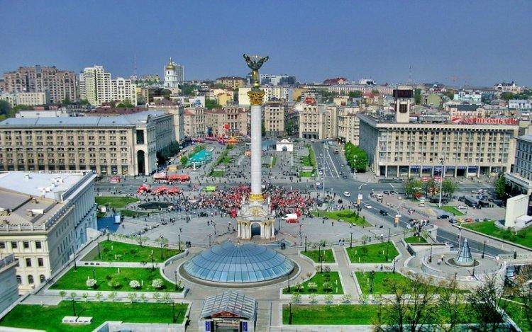 كييف عاصمة الجمال والتاريخ