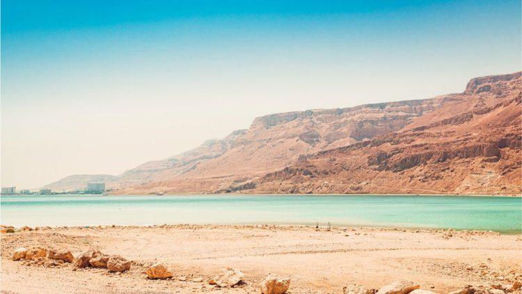لغز مخطوطات البحر الميت القديمة