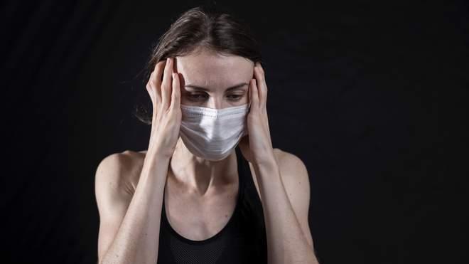 ما العلاقة بين الإجهاد و التوتر و صحة قلب المرأة