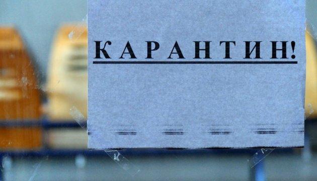 مجلس الوزراء لا يستبعد تمديد الحجر الصحي في أوكرانيا بعد 30 يونيو
