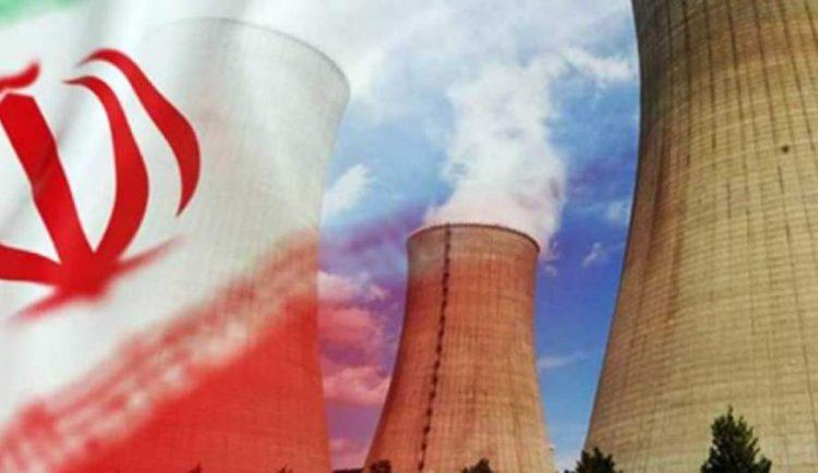 محادثات دبلوماسية لاستعادة الاتفاق بالشأن النووي الايراني