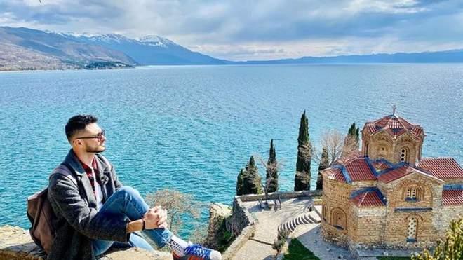 مقدونيا وجهة سياحية