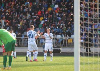 ملعب مدينة ترنوبل قد يخسر إقامة نهائي كأس كرة القدم الأوكرانية